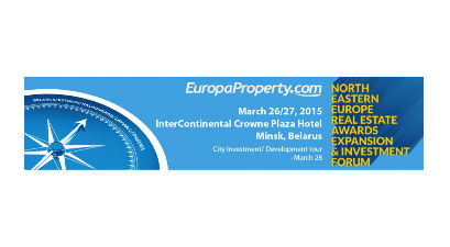 EuropaProperty NEE Real Estate Awards FRC