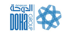 The Doha Group Logo FRC